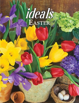 Easter Ideals 2014  -     Edited By: Melinda L. Rumbaugh     By: Edited by Melinda L. Rumbaugh