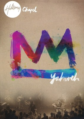 Yahweh, DVD      -     By: Hillsong