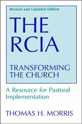 The RCIA   -     By: Thomas Morris