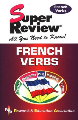 Super Reviews: French Verbs  -