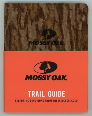 Mossy Oak Trail Guide  -     By: Barry Sneed
