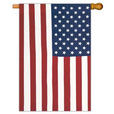 American Art Flag, Large  -