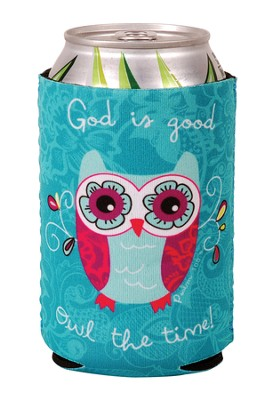 God Is Good, Owl Can Cooler  -