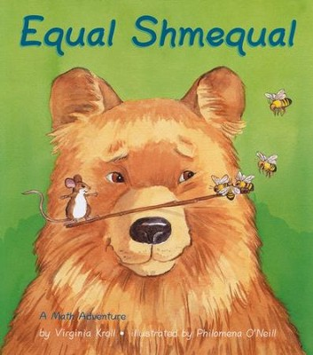 Equal Shmequal   -     By: Virginia Kroll