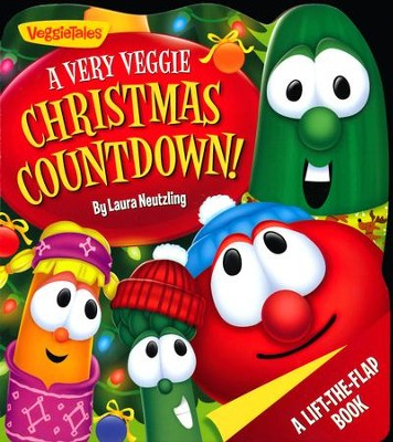 A Very Veggie Christmas Countdown!  -     By: Laura Neutzling     Illustrated By: Lisa Reed, Randle Paul Bennett