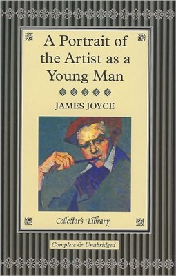 Portrait of the Artist as a Young Man  -     By: James Joyce