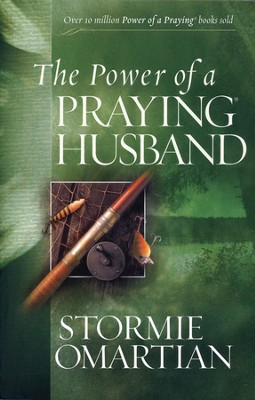 The Power of a Praying Husband - Slightly Imperfect  -     By: Stormie Omartian