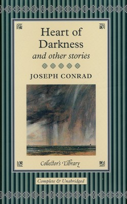 Heart of Darkness and Other Stories  -     By: Joseph Conrad