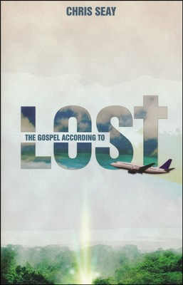 The Gospel According to Lost  -     By: Chris Seay
