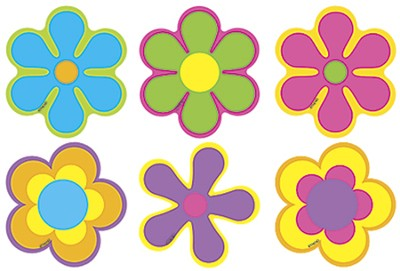 Flower Power Mini Classic Accents Variety Pack  -