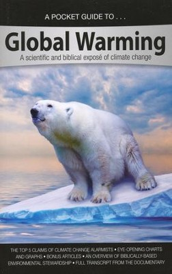 A Pocket Guide to Global Warming   -     By: Ken Ham
