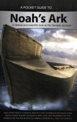 A Pocket Guide to Noah's Ark   -