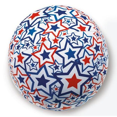 Light-Up Beach Ball   -