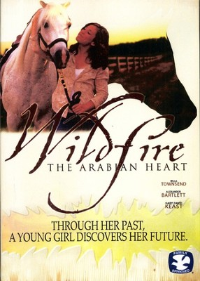 Wildfire: The Arabian Heart   -