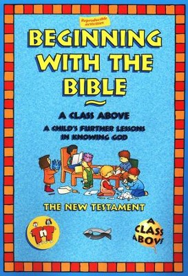 Beginning With The Bible, NT   -