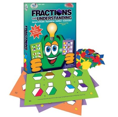 Fractions with Understanding   -