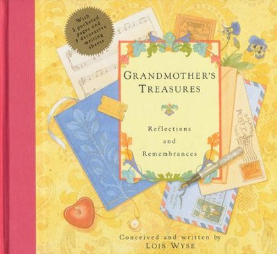 Grandmother's Treasures   -     By: Lois Wyse