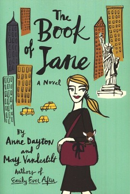 The Book of Jane  -     By: Anne Dayton