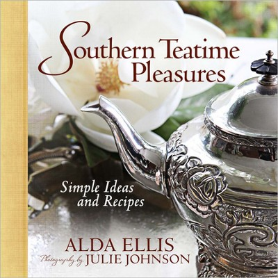 Southern Teatime Pleasures  -     By: Alda Ellis