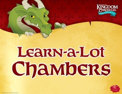 Kingdom Chronicles Rotation Signs - Bible Lesson  -