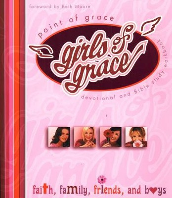 Girls of Grace (slightly imperfect)   -     By: Point of Grace