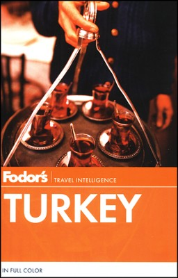 Fodor's Turkey, 8th Edition  -