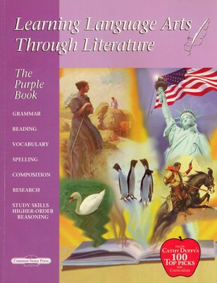 LLATL Purple Book Teacher's Guide, Grade 5   -     By: Susan S. Simpson, Debbie Strayer