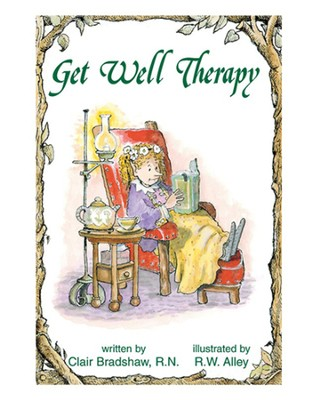Elf Help: Get Well Therapy   -     By: Clair Bradshaw