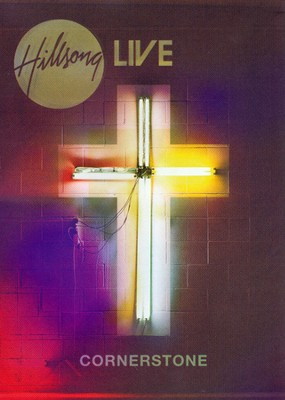 Cornerstone: Live! DVD   -     By: Hillsong
