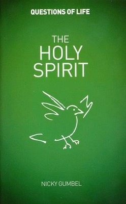 The Holy Spirit Booklet   -     By: Nicky Gumbel