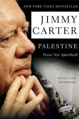 Palestine Peace Not Apartheid - eBook  -     By: Jimmy Carter