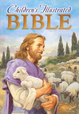 Children's Illustrated Bible  -     By: Eve B. MacMaster