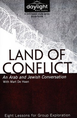 Land of Conflict: An Arab and Jewish Conversation (Participant Study Guide)    -