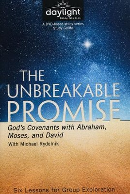 The Unbreakable Promise: Participant Study Guide   -