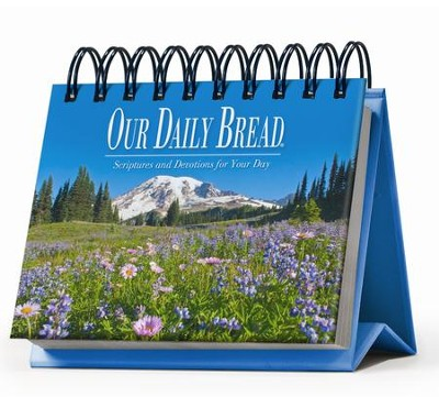 Our Daily Bread Perpetual Calendar  -