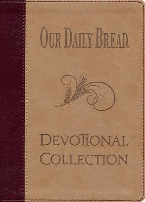 Our Daily Bread Devotional Collection  -     By: RBC Ministries