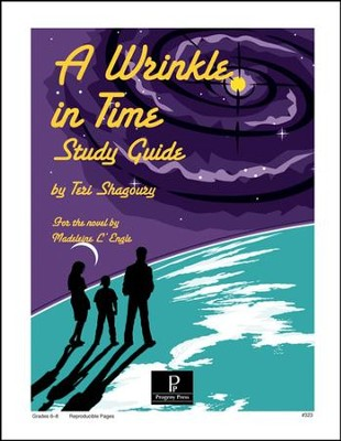 A Wrinkle in Time Progeny Press Study Guide   -     By: Teri Shagoury