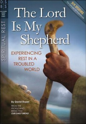 The Lord Is My Shepherd - Study Guide  -