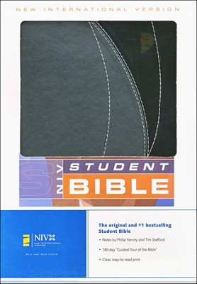 NIV Student Bible, Case of 16   -