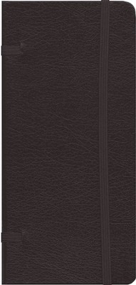NIV New Testament, Bonded Leather, Brown 1984  -