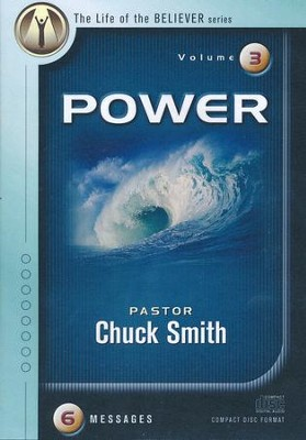 Power, 6-CD Set  -     By: Chuck Smith