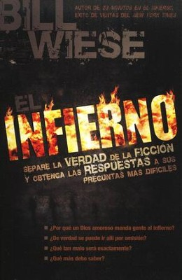 El Infierno  (Hell)  -     By: Bill Wiese