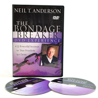 The Bondage Breaker DVD Experience  -     By: Neil T. Anderson