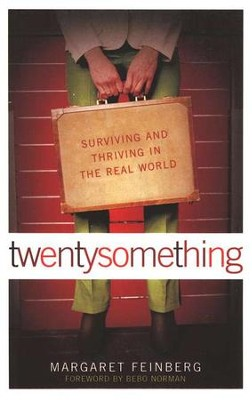 Twentysomething   -     By: Margaret Feinberg
