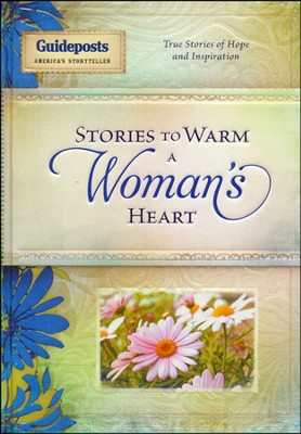 Stories To Warm the Heart-Woman - Slightly Imperfect  -