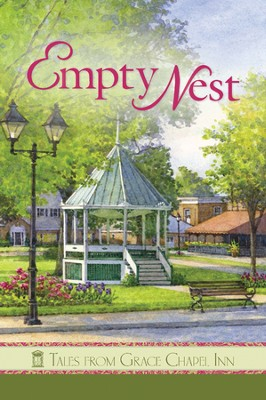 Empty Nest, Tales from Grace Chapel Inn Series   -     By: Pam Hanson, Barbara Andrews