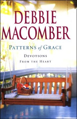 Patterns of Grace  -     By: Debbie Macomber