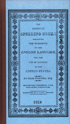 The American Spelling Book   -     By: Noah Webster