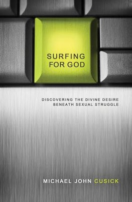 Surfing for God  -     By: Michael Cusick