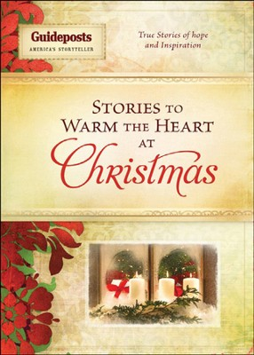 Stories To Warm the Heart-Christmas  -